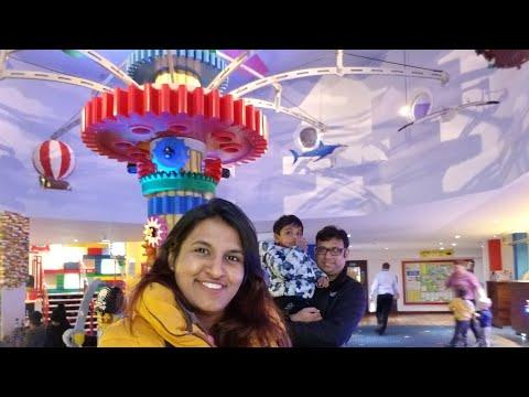 Legoland Windsor UK ROOM TOUR ll Review ll Toddler birthday celebration ideas