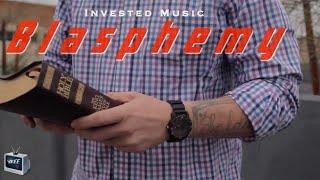 Invested   Blasphemy   Official Music Video Dir  @yeeetv