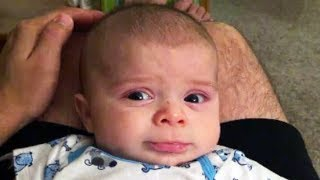 Watch FUNNY BABY FACE Videos To IMPROVE Your Mood - Funniest Baby Compilation 2018