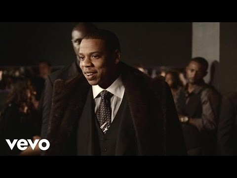 JAY-Z – Roc Boys (And The Winner Is)…