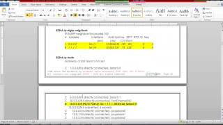 CCNP Route (300 - 101) version 2.0: Summarization EIGRP LAB
