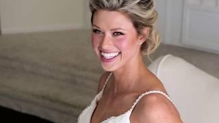 Pierce + Cinda Jones: Wedding Film at Lithia Springs Resort & Ashland Hills in Ashland, Oregon