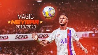 Neymar Jr 2020 ● The Magician is Back | Super Skills, Goals & Dribbling | PES2020
