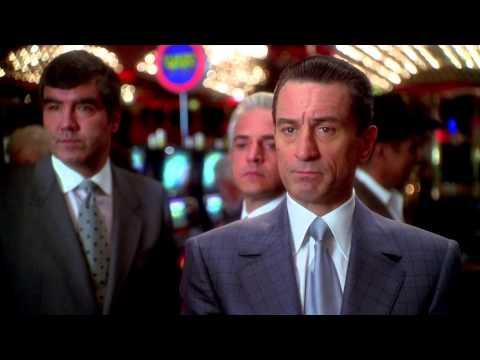 Casino (1995) - Robert De Niro and Blueberry Muffins