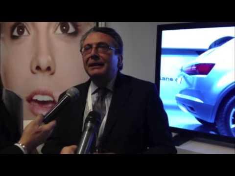 HD Conference 2013 - Renato Farina parla di Broadband