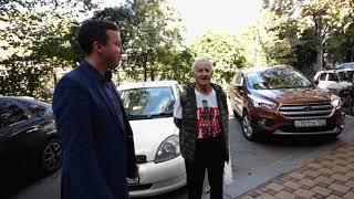 Решил купить повторно, продав квартиру в Перми. SUNSOCHI отзывы клиентов