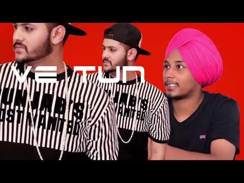 Shy Song Lyrics Harinder Sharma #lyrical Video