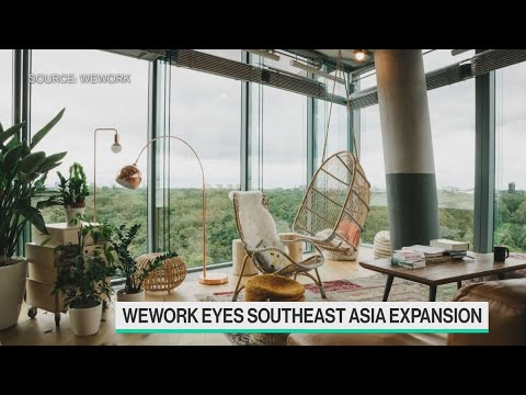 WeWork Expands Into Southeast Asia With Spacemob Deal