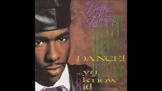 Bobby Brown : Rock Wit'cha (Remix)
