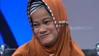 Siti Jamilah, Penyandang Disabilitas Ingin Jadi Beauty Vlogger | HITAM PUTIH (10/12/19) Part 2