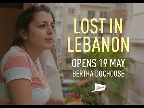 صوفيا سكوت- مخرجة فيلم ضائع في لبنان –أنا من هناك  - نشر قبل 40 دقيقة