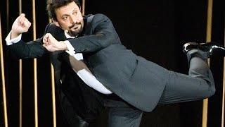 Enrico Brignano - La festa danzante - il bere e il ballo