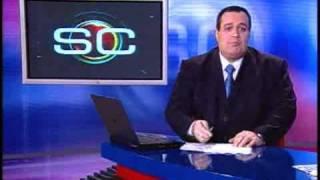 Sportscenter ESPN - Top10 - As gafes de Antero Greco e do amigão Paulo Soares