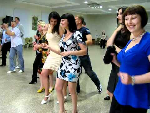 Salsa Lesson by Dislocados Facilitated by Charming Ksu.flv