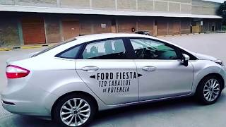 "Video Nuevo Ford Fiesta 2018 ""Test Drive Extremo"" download MP3, 3GP, MP4, WEBM, AVI, FLV November 2018"