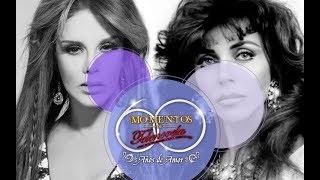 60 Años de Telenovela | Dos grandes divas | Momentos de Telenovela