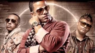 J Alvarez ft Daddy Yankee y Farruko   Xplosion (Como Baila) REGGAETON nuevo 2012