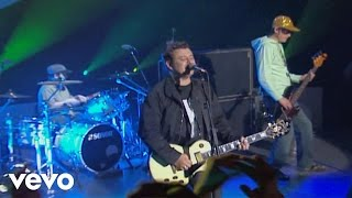"Manic Street Preachers performing ""So Why So Sad?"". http://vevo.ly/..."