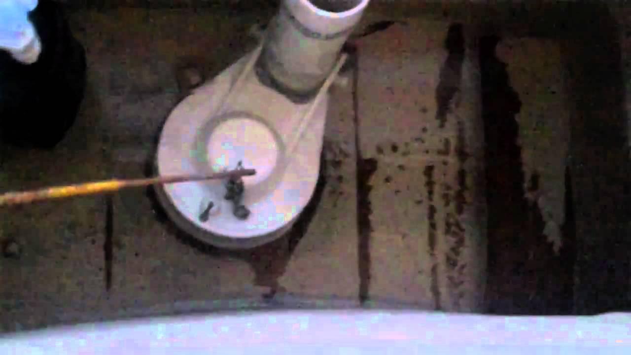 1706  Glacier Bay One Piece Toilet Tank HD Reshoot1706  Glacier Bay One Piece Toilet Tank HD Reshoot   YouTube. Glacier Bay Toilet Parts. Home Design Ideas