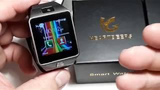 DZ09 New. Как купить умные часы. Как настроить smart watch. DZ09 New vs DZ09. Как установить обои