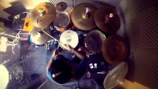 Leandro Ibañez - System Of A Down - Chop Suey (Drum Cover HD)