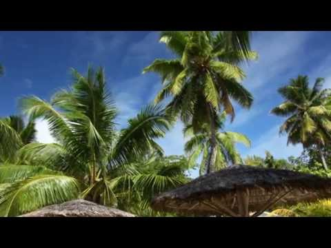 Sailing in the Seychelles, August 13-19, 2016