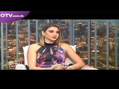 How To Be A Healthier Couple - Dietitian Christelle Bedrossian, OTV, Beirut-Lebanon