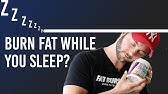 Oxysleep By Ehp Labs Review From Fat Burners Only Youtube