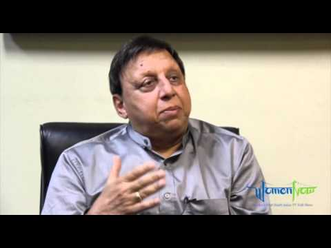 WomenNow TV in conversation with  Roger Bakshi, CEO, Loan Officer Calcoast Financials