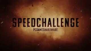 PCGH-Speedchallenge   PCGH Heft Teaser 03/2019