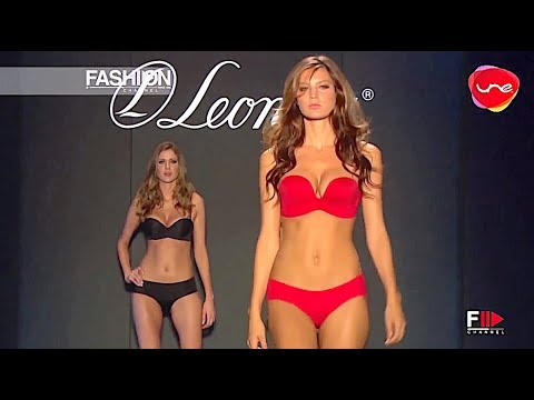 LEONISA Colombia Moda 2013 - Fashion Channel