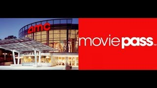 The REAL Reason AMC Opposes MoviePass!