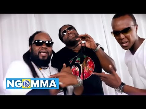 WYRE ft. PEETAH & GRAMPS MORGAN - GUARANTEE ( SKIZA CODE 6119454)