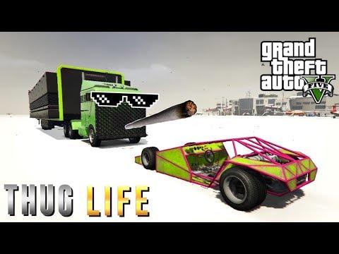 GTA 5 Thug Life #102 (GTA 5 Funny Moments)