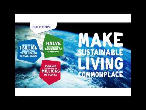 The Unilever Case Study - GCHW Webinar: Learning From Global Healthy Workplace Awards Winners