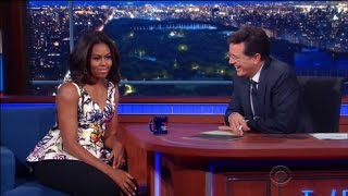 Michelle Obama Can't Wait To Shop At Target After Leaving White House