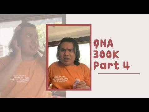 Keanuagl - QNA 300 Part IV