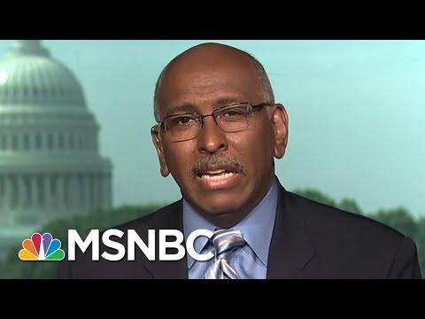 Michael Steele: Yes, Republican Party Has Racism Problem | AM Joy | MSNBC
