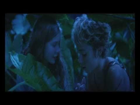 Fairy Dance Scene from Peter Pan (2003) - YouTube