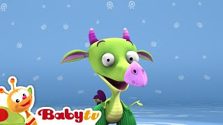 Popular Series, Daily on BabyTV