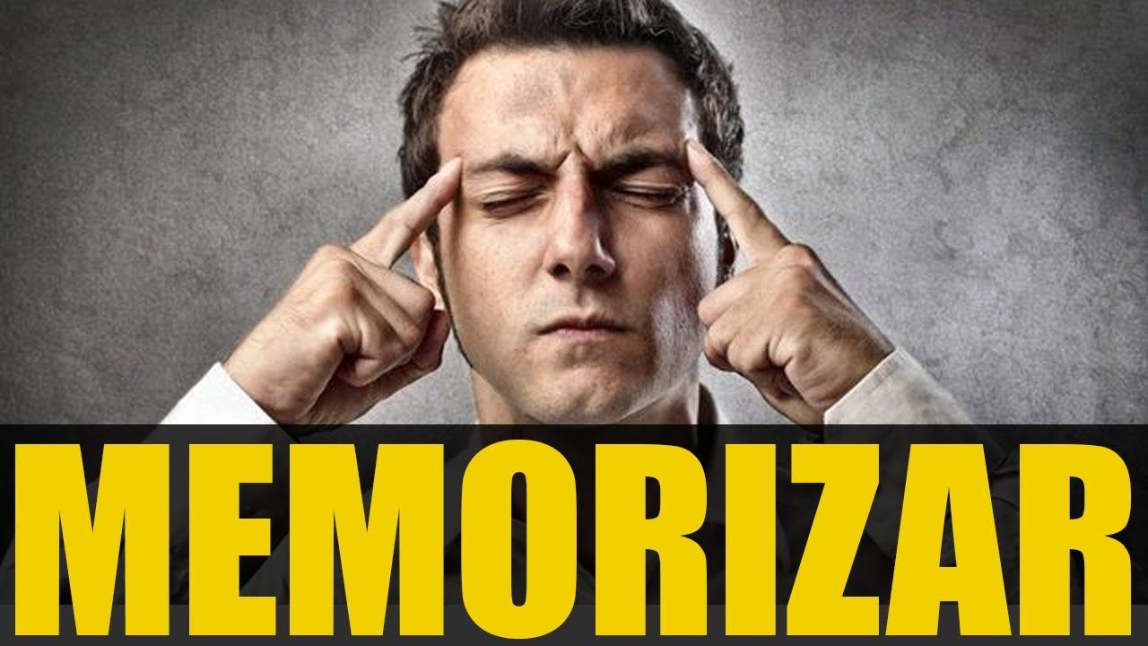 CÓMO MEMORIZAR UN LIBRO EN 3 DÍAS - YouTube