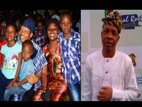 Download Afeez Oyetoro (Saka) Biography and Net Worth