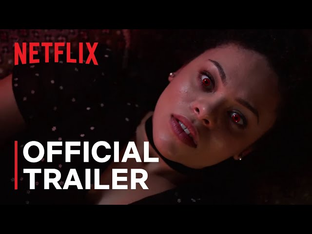 October Faction | Season 1 Official Trailer | Netflix