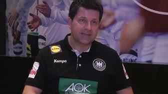 """""""Coach Corner"""": Co-Trainer Alex Haase erklärt Russland"""