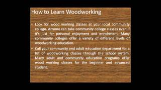 Woodworking For Home Projects Tips I Woodworking Plans Information