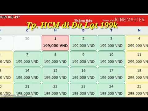 Giá vé máy bay Vietjet tháng 7
