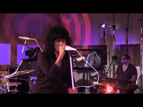 The Mars Volta - Teflon (Live at Abbey Road)