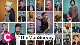 Introducing... The Man Survey