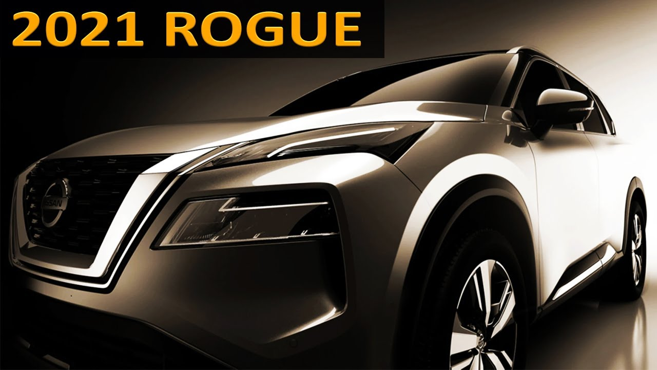 2021 Nissan Rogue Sport Platinum AWD - Premium Interior ...
