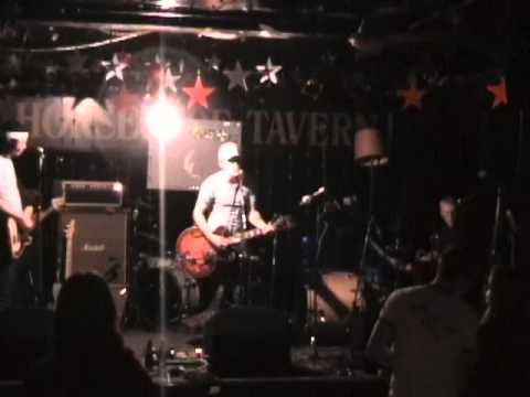 VEAL Live at The Horseshoe Tavern November 17 2003